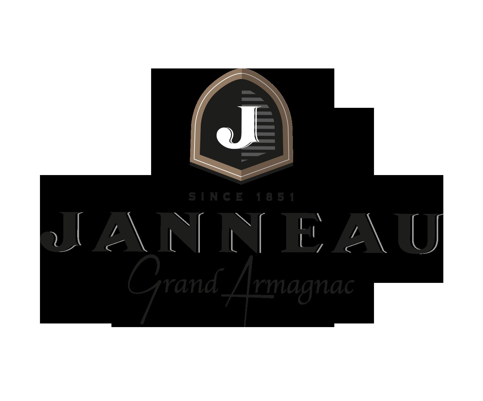 Logo Janneau Grand Armagnac